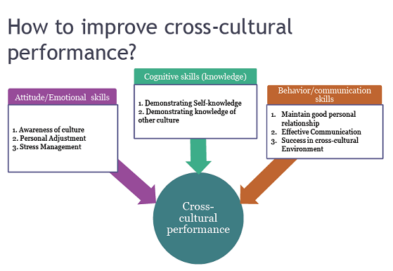practices of cross cultural business Delhi business review vol 2, no 2, july - december 2001 managing cross-cultural diversity a challenge for present and inappropriate policies and practices.